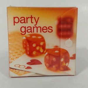 The Baking: Party Games Pack by Terry Burrows